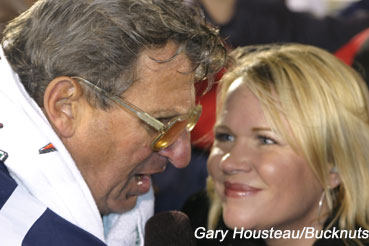 joepa  and holly