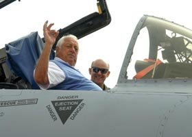 lasorda fighter pilota