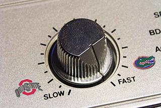 OSU Florida Speed
