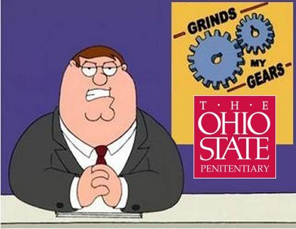 grinds my gears ohio state