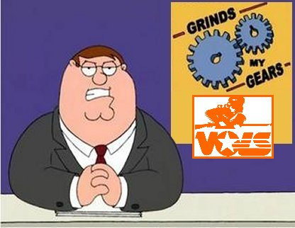 grinds my gears tennessee vols