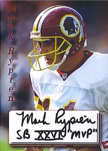 You totally forgot about this guy, but he has as many Super Bowl rings as Favre.