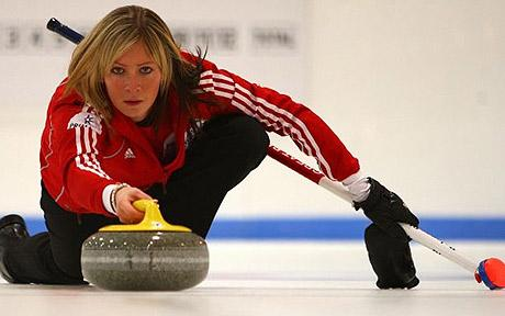 eve muirhead 2010. 1) Eve Muirhead, Great Britain
