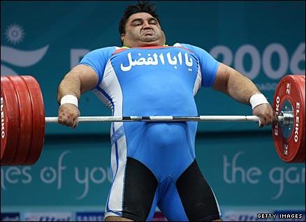 hossain rezazadeh
