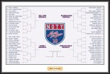 name of the year bracket