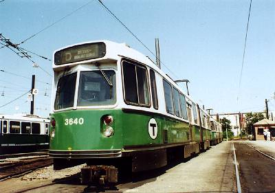 The Many Failures of the MBTA | My Experience as a Boston Commuter