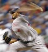 Does the 1.29 ERA mean Liriano has returned to his blurry form? Twins fans certainly hope so.