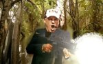 les miles in jungle