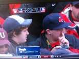 red sox nose pick