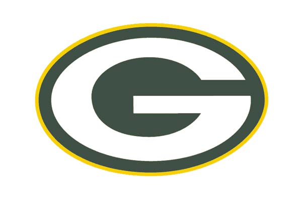 green bay packer logo