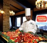 matt leinart golden corral