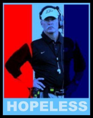 Danny Hopeless