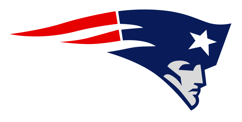 Picture Of The Pats Logo