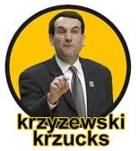 krzyzewski-sucks