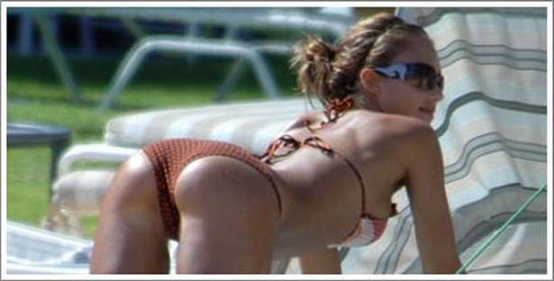 Albas ass jessica picture