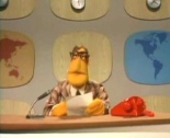 guy smiley muppet news anchor