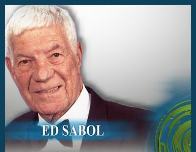 Ed Sabol