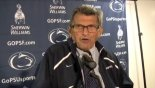 joepa loses it at alabama press conference