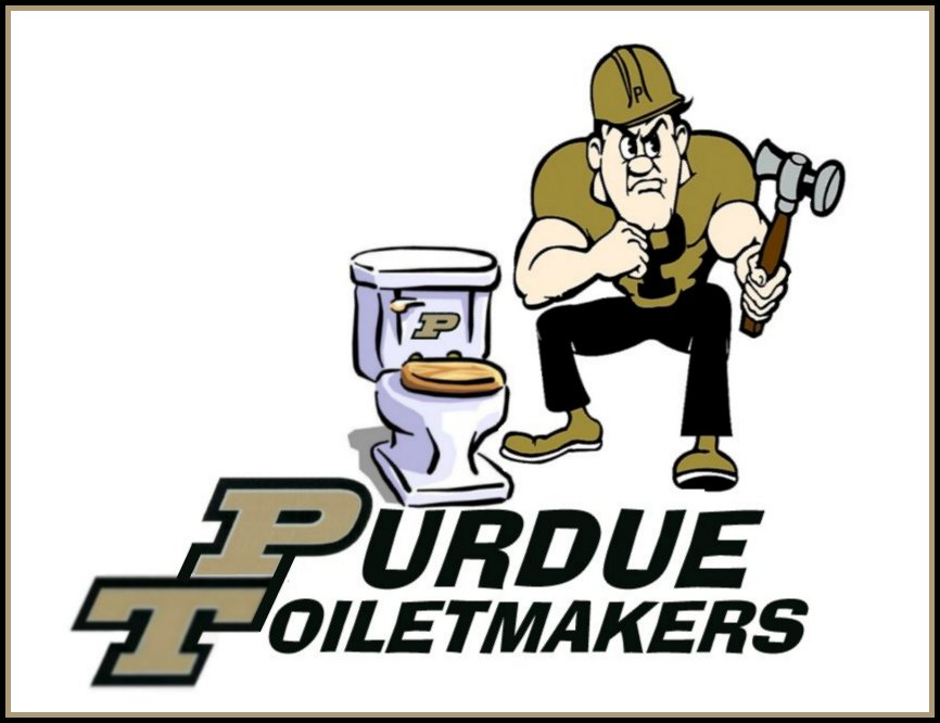 Purdue made a big move in the 2016 rankings.