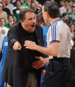 stan van gundy yelling