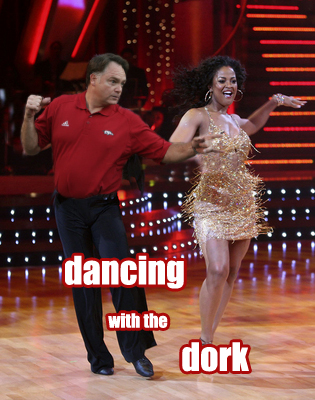 houston nutt dancing with stars
