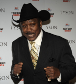 joe frazier cowboy hat