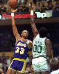 kareem skyhook over parish