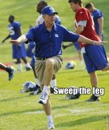 coughlin karate kid