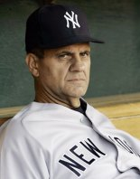 joe torre yankees