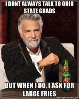 ohio state most interesting