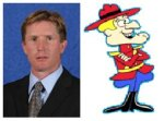 Dave Do-Right Hakstol