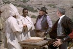 blazing saddles klan