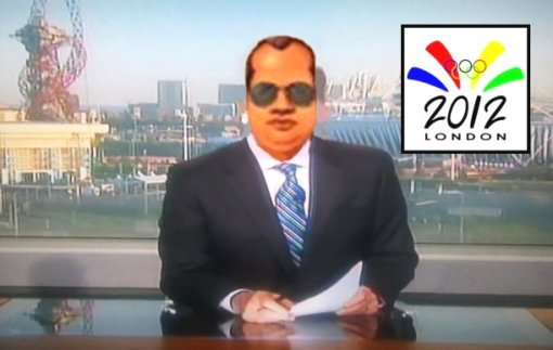 dubsism olympic anchor desk