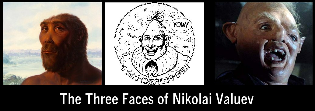 nikolai valuev three faces