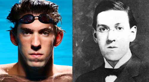 micheal phelps hp lovecraft