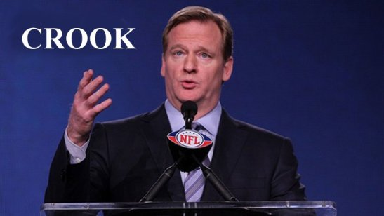 Goodell Crook