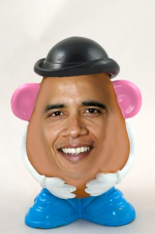 obama potato head