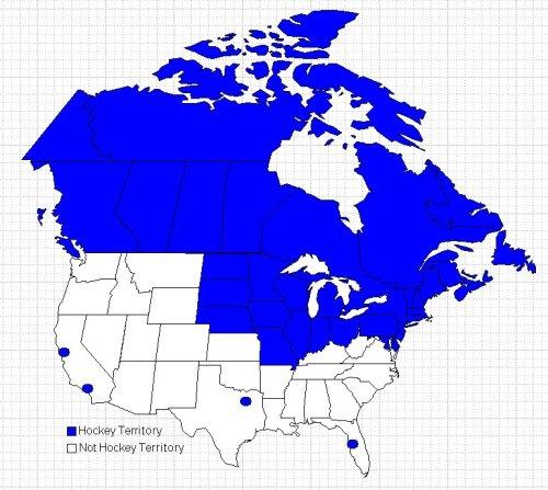 hockey territory