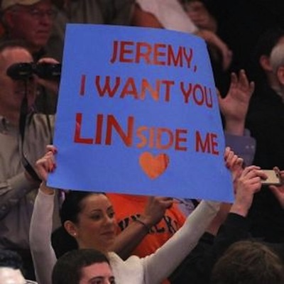 jeremy linside me sign