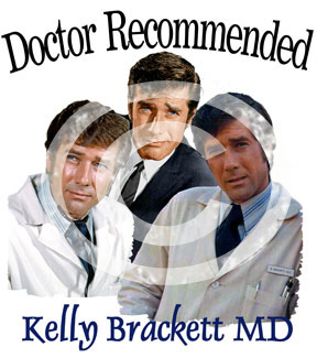 doctor recommended kelly brackett