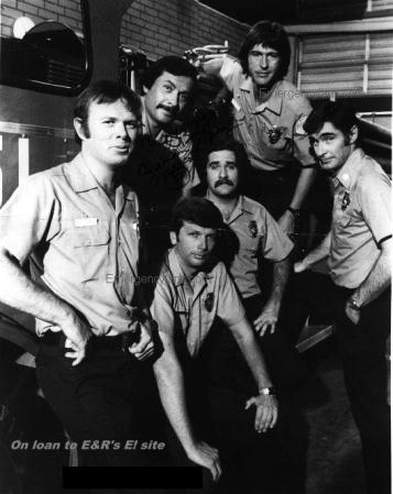 station 51 crew