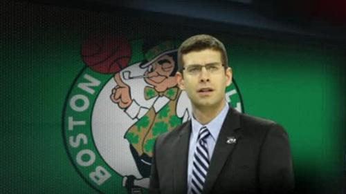 brad stevens boston celtics