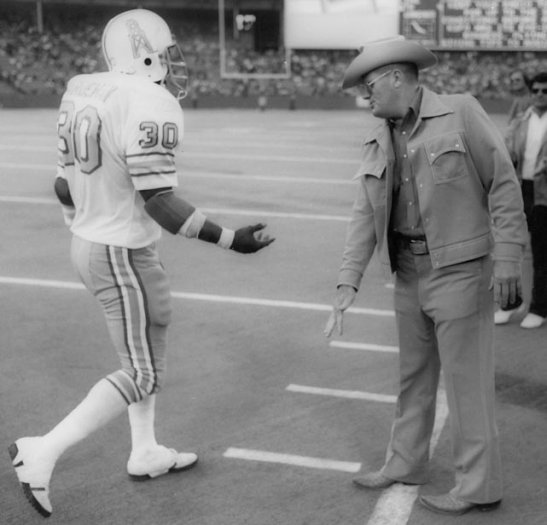 bum phillips