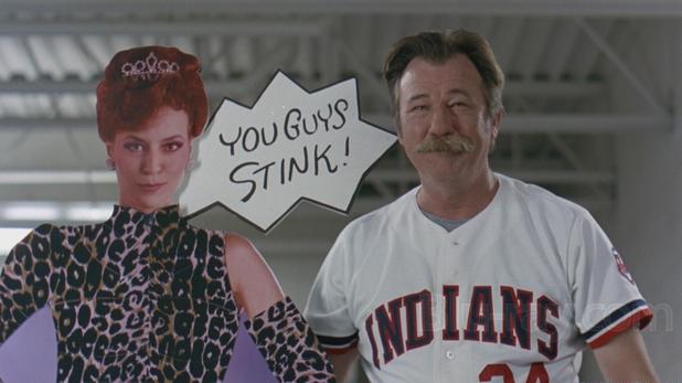 lou brown major league