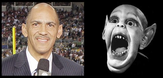 tony dungy bat boy