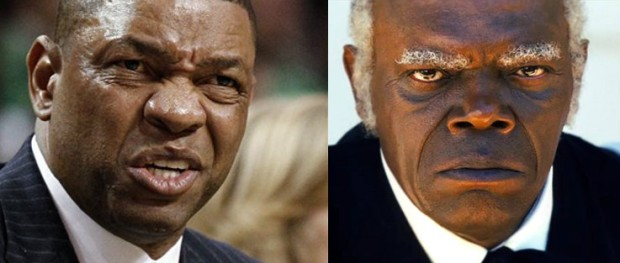 doc rivers stephen from django