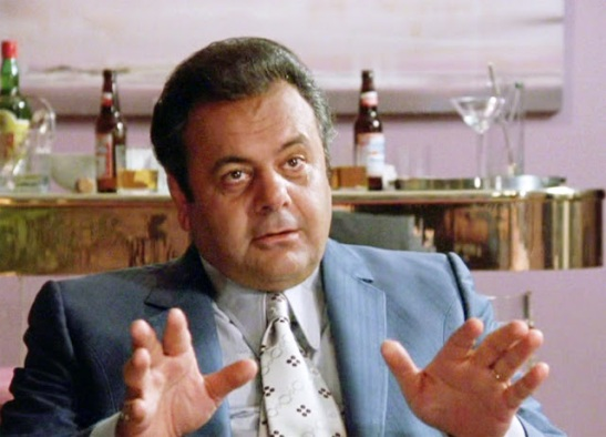 paulie from Goodfellas