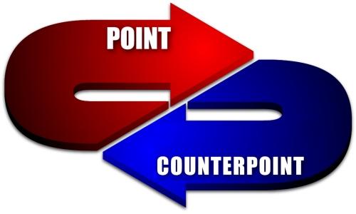 point counterpoint sbm