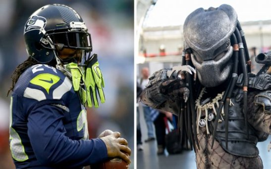 marshawn lynch predator