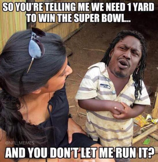marshawn lynch meme